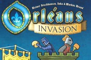 Orléans Invasion - Erweiterung