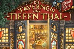 Tavernen im tiefen Thal